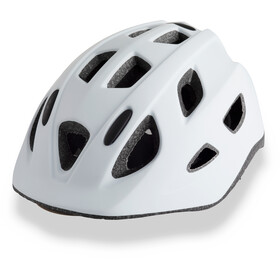 Cannondale Quick Casco Niños, white